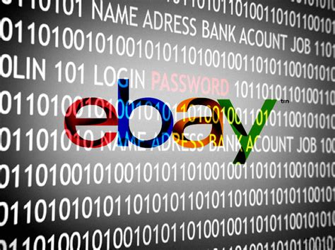 time cybersecurity hacking the web and you books warning ebay followers claim ebay has been