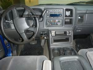 what is the towing capacity of a 2003 chevy silverado 1500