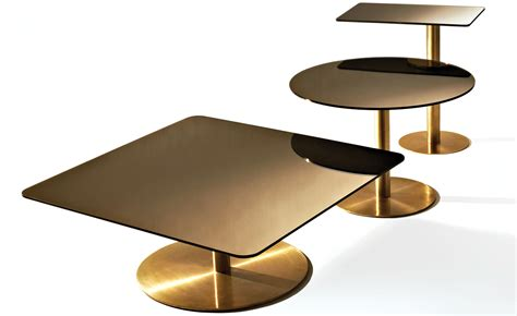 Superb Steel Chairs For Dining Table #5: Flash-round-tom-dixon-2.jpg