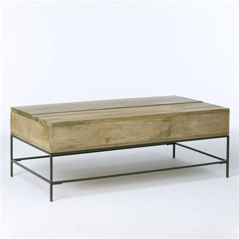 coffee table with storage coffee table marvelous storage coffee table design idea