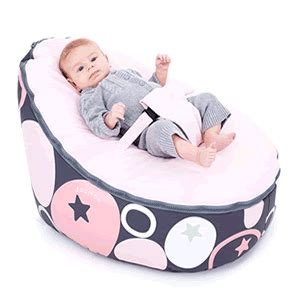 this is the highly doomoo baby bean bag chair in