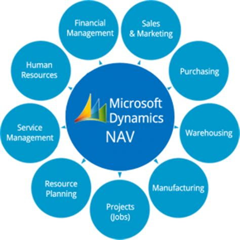 What is Dynamics NAV 2017? A Complete Overview