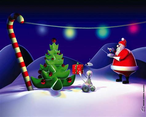 wallpaper christmas animations free 3d animated wallpapers wallpapersafari