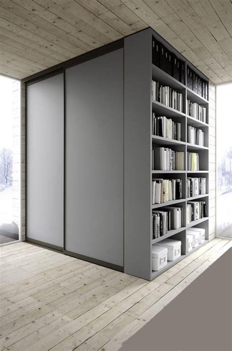 idea cabina armadio armadio a muro fai da te ante scorrevoli armadio per
