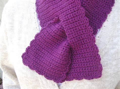 crochet pattern keyhole scarf free crochet patterns keyhole scarves squareone for