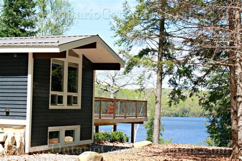 Ontario Cottage Rentals | haliburton haven ontario cottage rentals