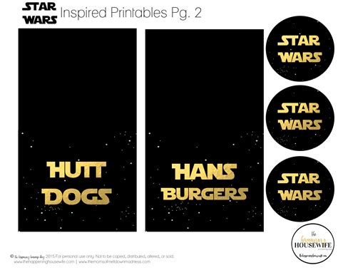 printable pictures star wars free star wars printables the happening housewife