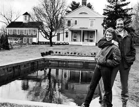 The Barn Westport Martha Helen Kostyra Profile Photos Successstory