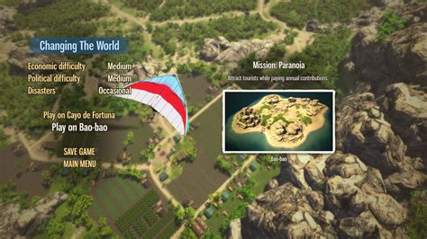 tropico 5 guide overview of all caign missions with