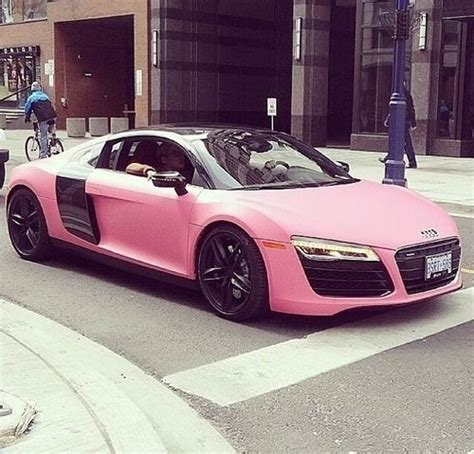 Pink For Your Car by Pink Car Pictures Photos And Images For