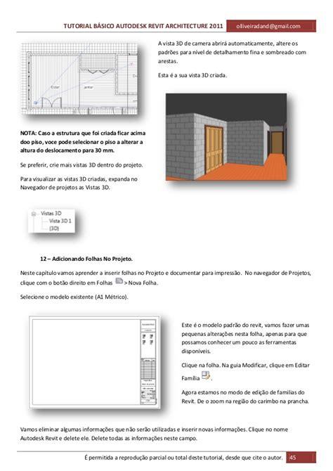 tutorial of revit architecture 2011 tutorial revit 2011