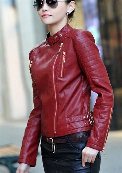 Jaket Wanita Kulit Asli Domba Jmc Leather J 02 jual jaket wanita kulit domba asli kualitas terbaik win j