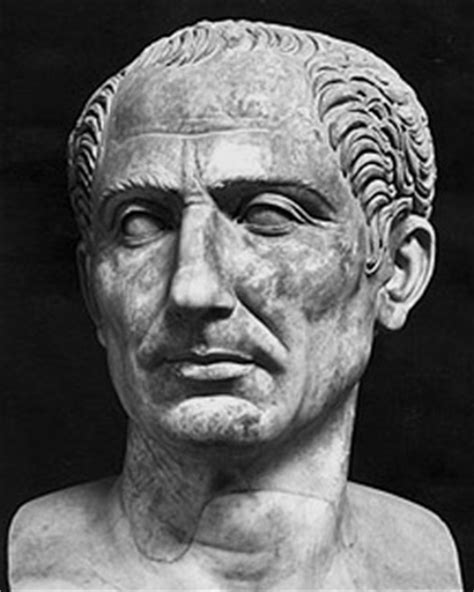 Biografie Julius Caesar Who Was Julius Caesar The Garden Of Eaden