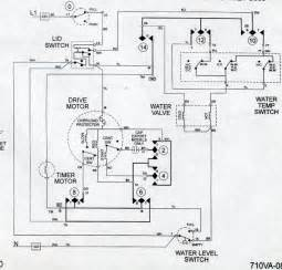 maytag dependable care new style washer wiring diagram