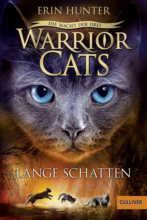 warrior cats pdf warrior cats die macht der drei lange schatten iii
