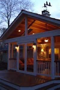 How To Build A Patio Room by 25 Best Ideas About Screened In Deck On Pinterest