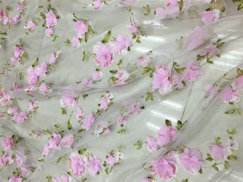 Kain Tile 3d Payet aliexpress buy mesh lace fabrics sequins 3d floral