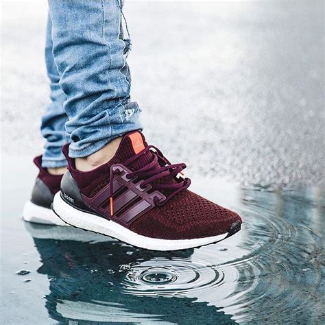Fashion Sepatu Boots Zipper Maroon best 25 adidas ultra boost ideas on mens