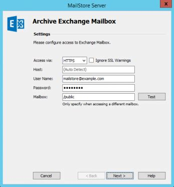 Office 365 Archive by Archiving Emails From Microsoft Office 365 Mailstore