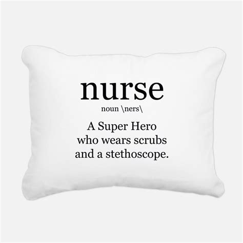 Pillow Means In by Nursing Quotes Pillows Nursing Quotes Throw Pillows Decorative Pillows