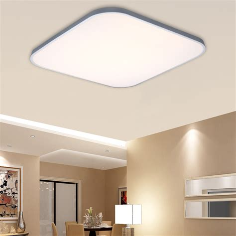 Bright Bathroom Ceiling Lights Bright 30w Led Ceiling Light L Dimmable Kitchen Living Room Day Light Kit Included