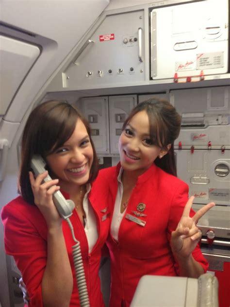 airasia office bali 341 best stewardess flight attendant images on pinterest
