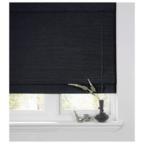 tesco curtains and blinds buy bamboo roman blind from our roman blinds range tesco com