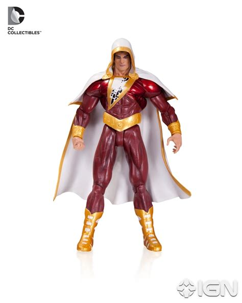 Shazam New 52 Dc Collectible Mib dc collectibles batman best friends forever and