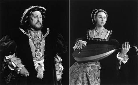anémone cing anne boleyn the woman who screwed the english king into