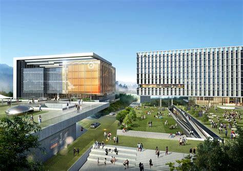 design guidelines for government buildings ulju government complex in south korea e architect