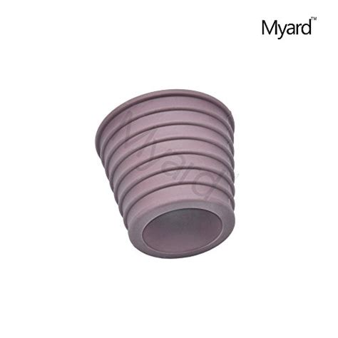 patio umbrella wedge myard umbrella cone wedge fits patio table opening or