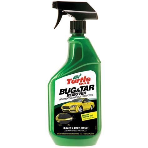 Turtle Wax Bug Tar turtle wax bug and tar 16 ounce
