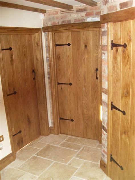 Solid Oak Interior Doors Uk 5 Reasons To Order Solid Oak Doors For Your Self Build Property Netmagmedia Ltd