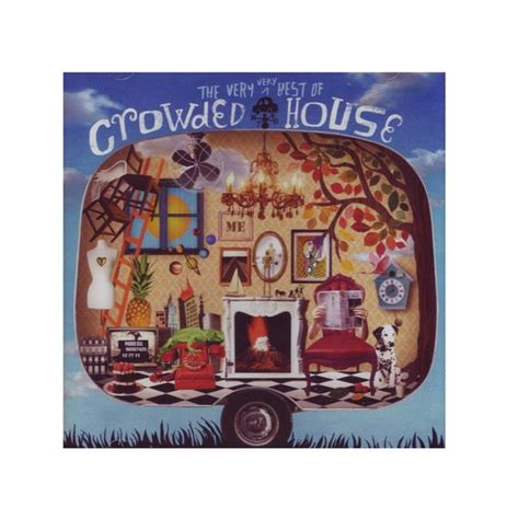 the best of crowded house fly buys the best of crowded house 2 cd