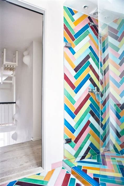Colorful Tiles For Bathroom by Ideas For Your Bathroom Tile Interior Design Giants