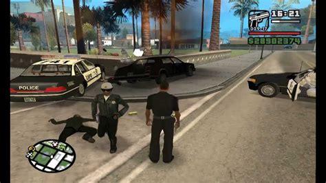 donde encontrar imagenes sin copyright como ser policia en gta san andreas sin mods youtube