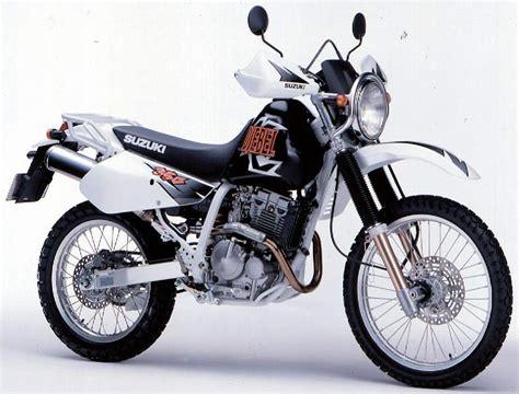 Suzuki Djebel Suzuki Dr 250 Djebel