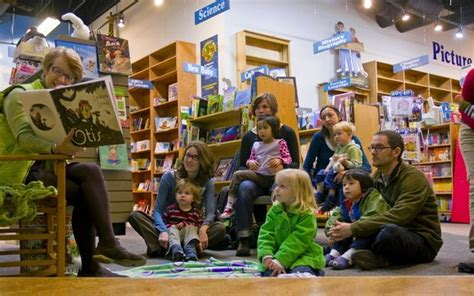 A Place Children S Book A Children S Place Bookstore Where And Books Meet Oregonlive