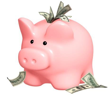 piggy bank savings benefits collabraspace