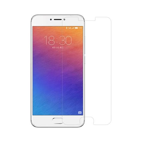 Tempered Glass Proscreen tempered glass meizu pro 6 screen protector 綷 綷 綷