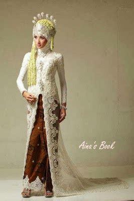 Baju Kebaya Sunda Muslim kebaya sunda dan keragaman kebaya di indonesia butik jahit pesan jual baju gaun