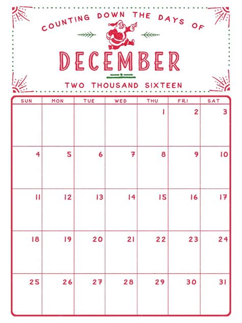recipe calendar template 821 best images about printables on vintage