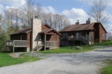 cabins at stone creek makanda il ranch reviews