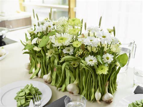 Hochzeitsdeko Material by Das Auge Isst Mit Toll Was Blumen Machen