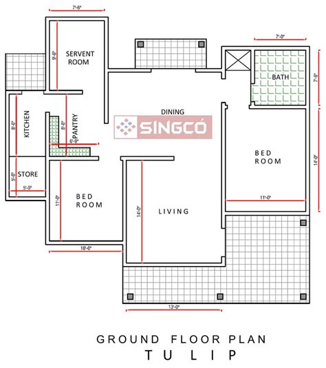 cost to engineer house plans singco engineering dafodil model house advertising with