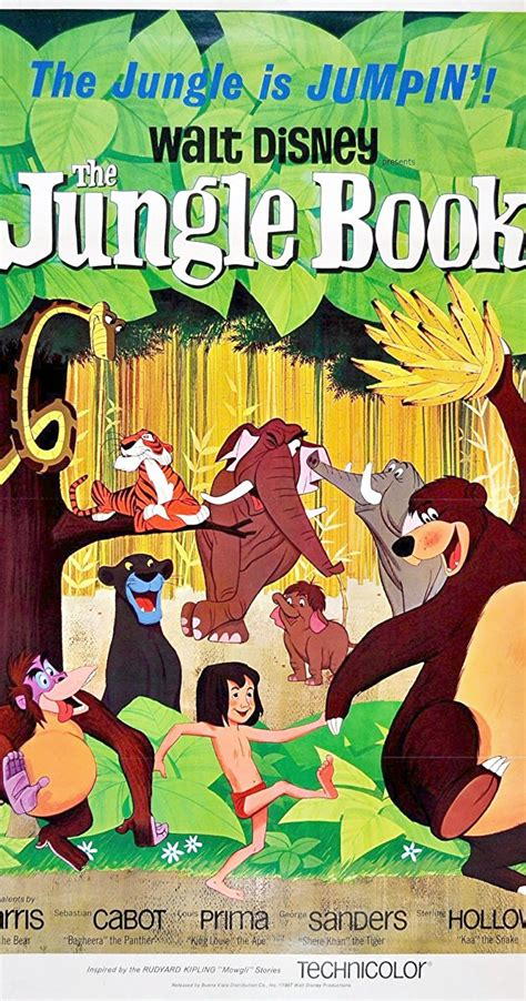 libro the siege winner of the jungle book 1967 imdb