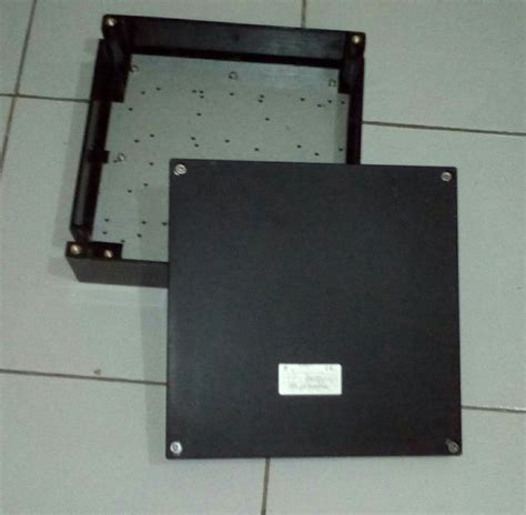 Jual Box by Warom Explosion Proof Electrical Jual Box Panel Explosion