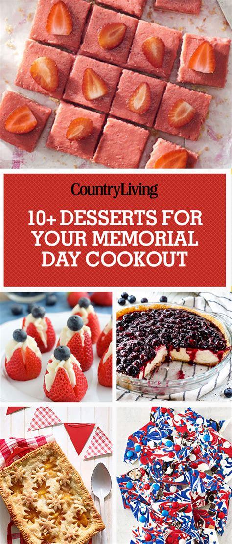 13 easy memorial day desserts best recipes for memorial