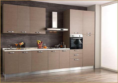 cucine componibili con elettrodomestici cucina componibile 3 60 mt con elettrodomestici moderna
