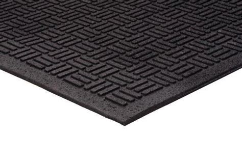 tire tuff mission apache outdoor entry mat recycled